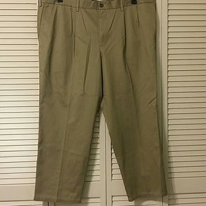Dockers Classic Fit Khaki Pants